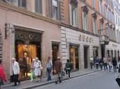 Shopping Roma famose fare shopping negozi famosi.
