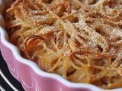 Frittata Spaghetti Integrali Forno