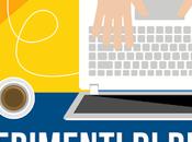 Come scrivere web: suggerimenti UTILI usare Blogger Worpress