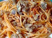 Spaghetti sarde modo