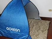 sembrato vedere... tenda!
