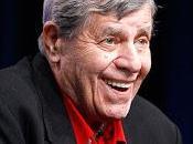 morto l'attore comico statunitense Jerry Lewis