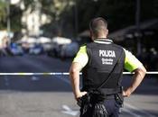 ricerche l'attentatore Barcellona estendono tutta Europa