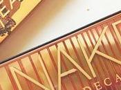 PREVIEW SWATCHES: Naked Heat Urban Decay