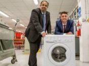Eco-invenzioni: Arriva lavatrice salverà pianeta!