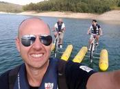 bici Lago Pietra Pertusillo