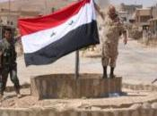 Siria. Isis accerchiato Badiya; Assad controlla oltre metà paese