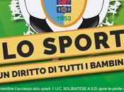 U.C. SOLBIATESE Stagione sportiva 2017/2018