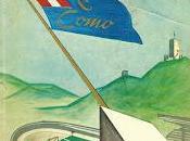 bandiera azzurra sventola cuore