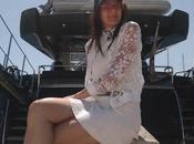 Come essere fashioniste durante campeggio nautico