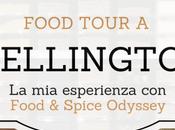 Food Tour Wellington Spice Odyssey