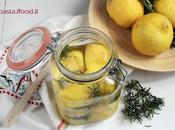 Limoni conserva