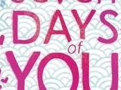 """Anteprima """"Sette giorni Cecilia Vinesse. Presto sugli scaffali dolcissima storia d'amore farà scintille!"""
