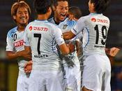 Meiji Yasuda League, giornata: steccano Nagoya Fukuoka, Shonan sempre fuga. Kamatamare Tokyo Verdy volano