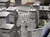 Gioielli italiani: Castello Fénis Valle d'Aosta
