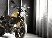 Ducati Scrambler JB-POWER