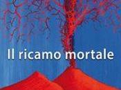 """TAMBURO n.50: Patrizio Fiore, ricamo mortale"""""""
