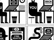 ILLUSTRAZIONE: 'Studiozeit' vera vita creativo