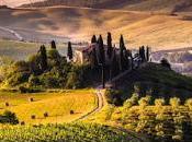 Resort lusso immerso meravigliosi paesaggi della d'Orcia Toscana