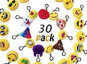 Portachiavi Emoji Faccine