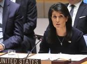 """Stati Uniti Corea Nord """"sta implorando fare guerra"""""""