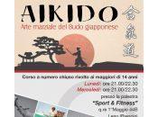 Aikido Tendoryu: vieni provarlo anche