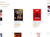 """""""Russian spy: operazione Bruxelles"""", (Bestseller Amazon), primo posto nella classifica italiana e-book Amazon Unlimited"""
