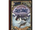 leggenda Sally Jones