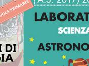 Laboratori Archeologia, Scienza Astronomia nella scuola primaria