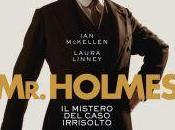 Holmes mistero caso irrisolto
