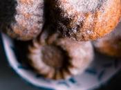 Piccina torta mele grano saraceno. psicotico jamais gluten free.