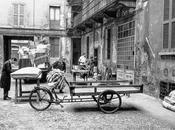 Valentino Bassanini, Milano negli anni
