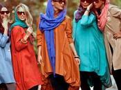Come vestirsi Iran, piccola guida