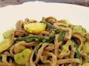 trenette avvantaggiate pesto calendario cibo italiano