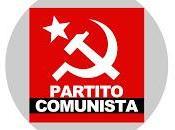 Partito Comunista piazza sindacati base ottobre sciopero generale tutti lavoratori