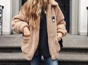 Moda calda: giacconi orsacchiotto della buonanotte
