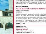 sabato… ceramica Ascoli Piceno
