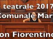 Teatro Comunale Mario Spina 2017/18