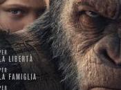 pianeta delle scimmie Matt Revees: recensione