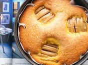Torta mele farina mais senza burro