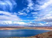 Cosa vedere Page, città dell'Arizona, canyon Lake Powell