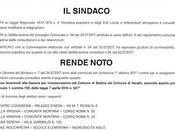Fusione Varallo-Sabbia, referendum
