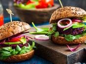 Come fare hamburger vegetariani (veggie burger)