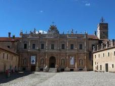 Certosa Padula