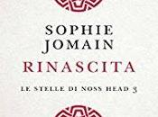 Recensione: Rinascita stelle Noss Head Sophie Jomain