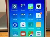 Recensione dello Xiaomi Redmi Note prova d'uso