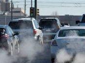 veicoli diesel causano 5000 morti l'anno Europa