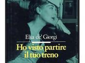 "visto partire treno"" Elsa Giorgi"