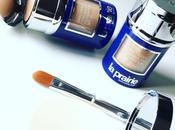 Makeup prairie skin caviar concealer foundation
