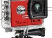 [Flash Sale] SJCAM SJ5000X Sport Action Camera Elite Edition soli Italy Express GRATUITA!
